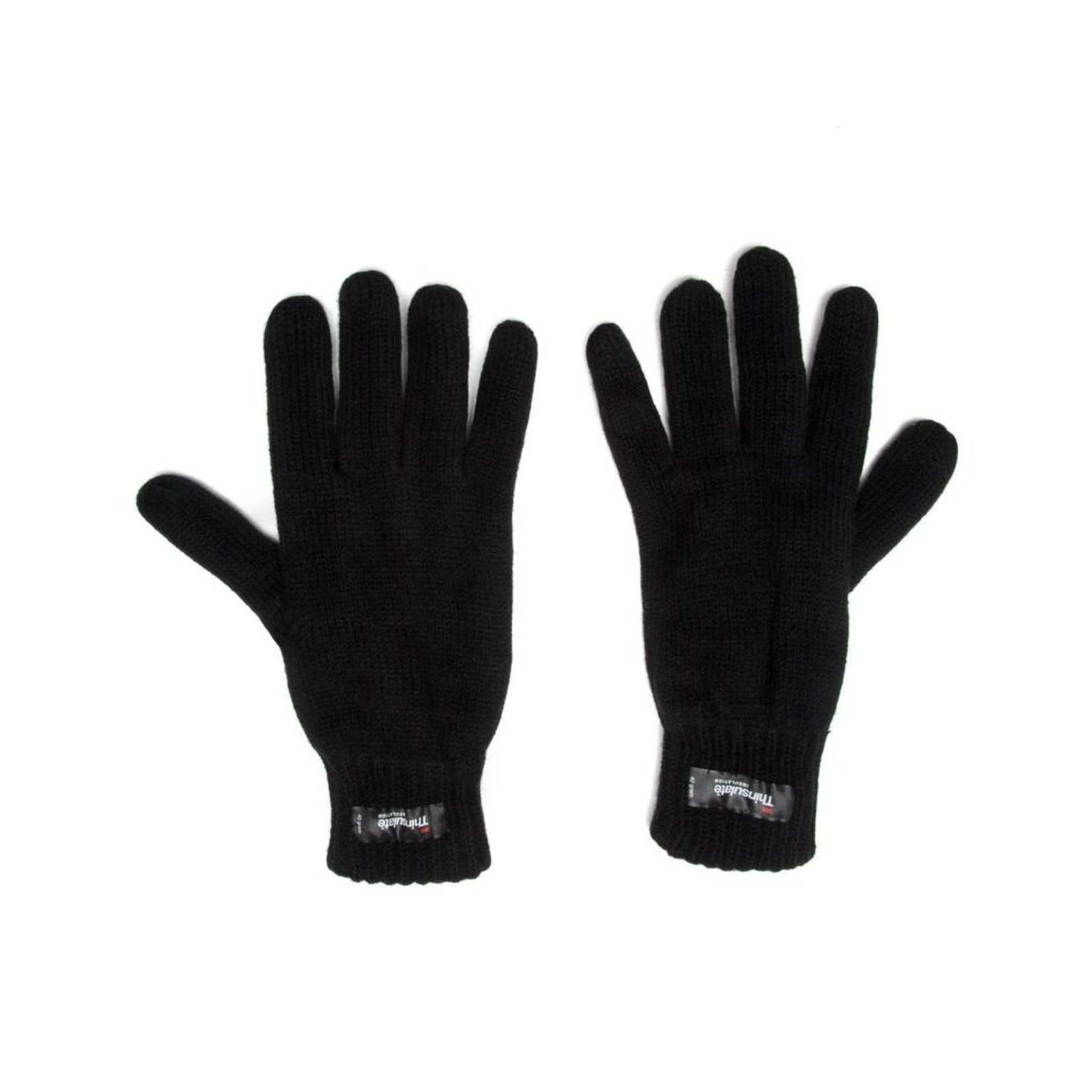 Albee 86757 Ragwool Thinsulate Gloves - 2 Colors