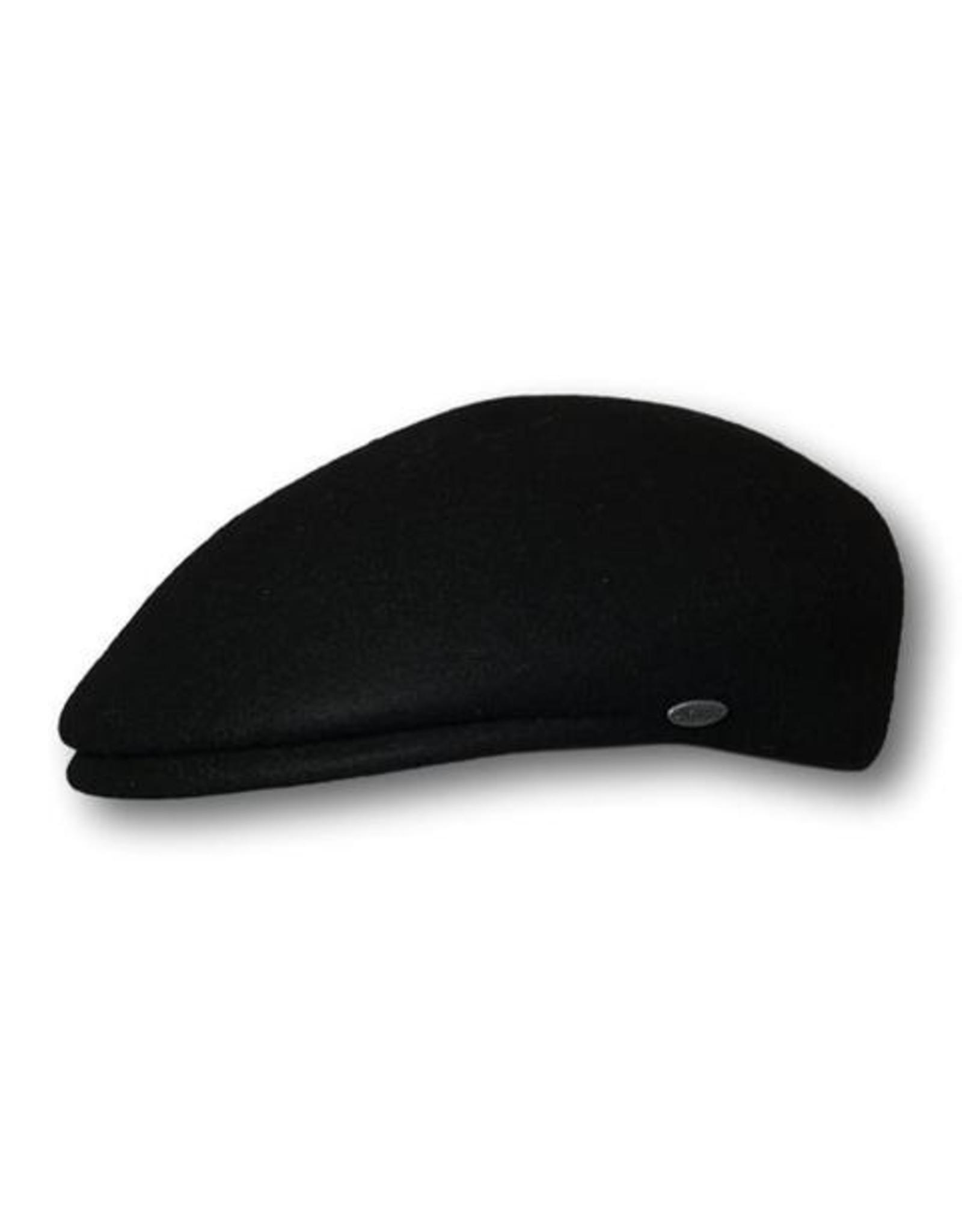Gottmann Göttmann Monza Hard Shell Cap - Black