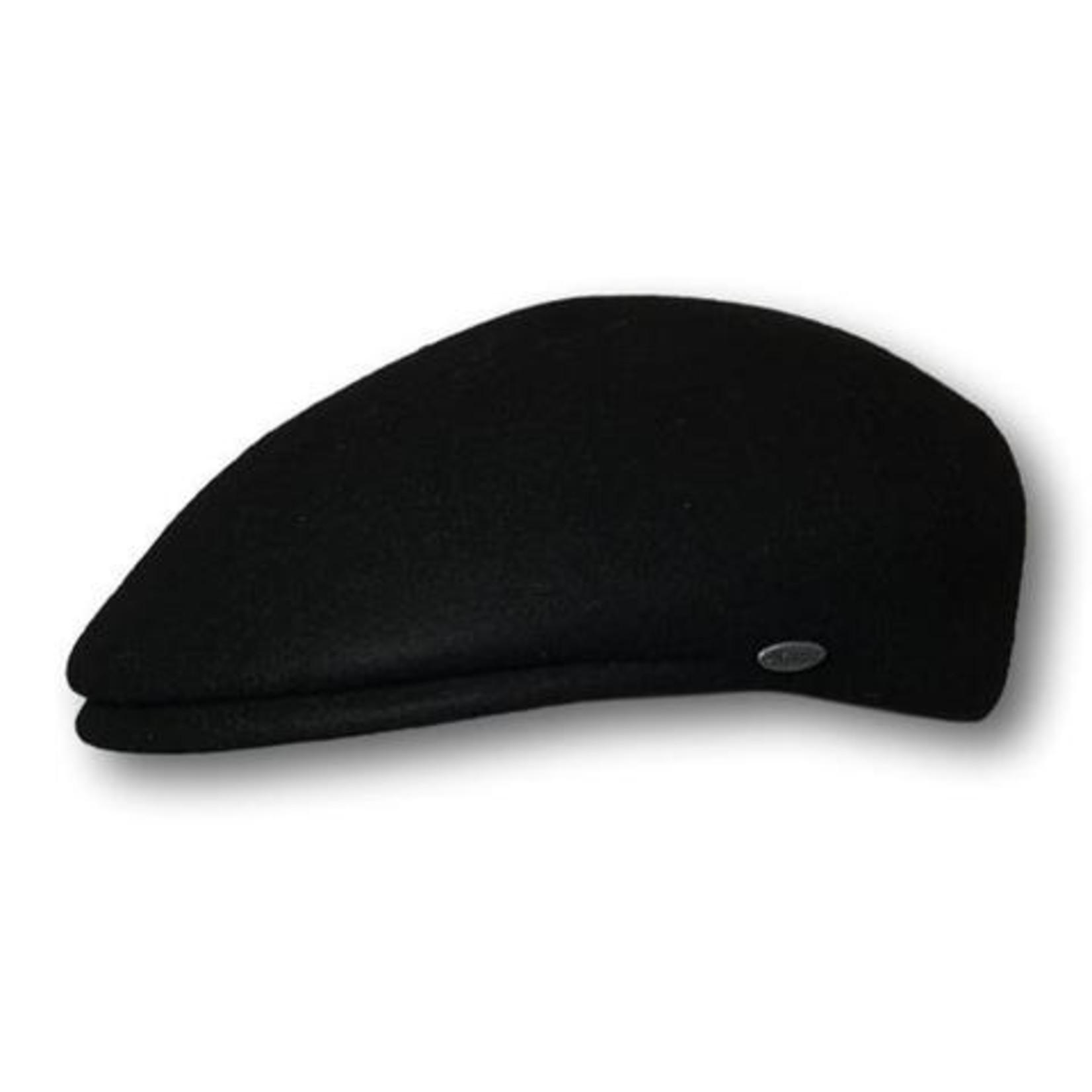 Göttmann Göttmann Monza Hard Shell Cap - Black