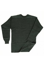 Pollen Sweaters Inc. Pollen Sweaters Wool Crewneck Sweater - 3 Colors