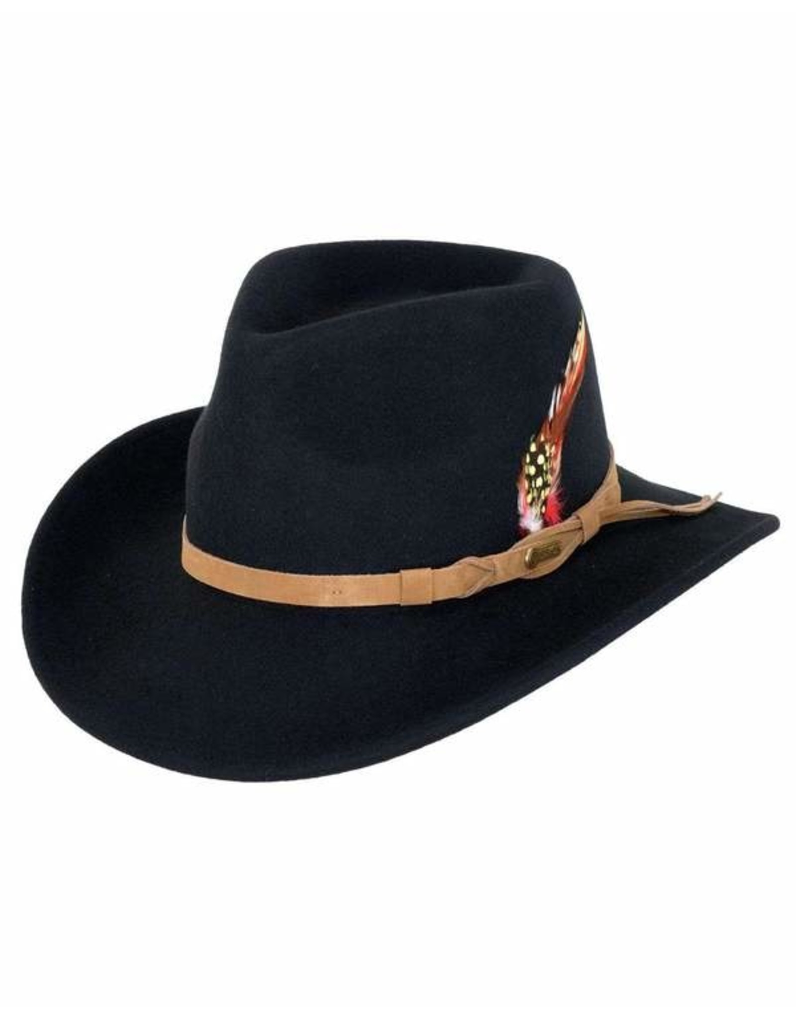 Outback Outback 1321 Randwick Wool Hat - 2 Colors