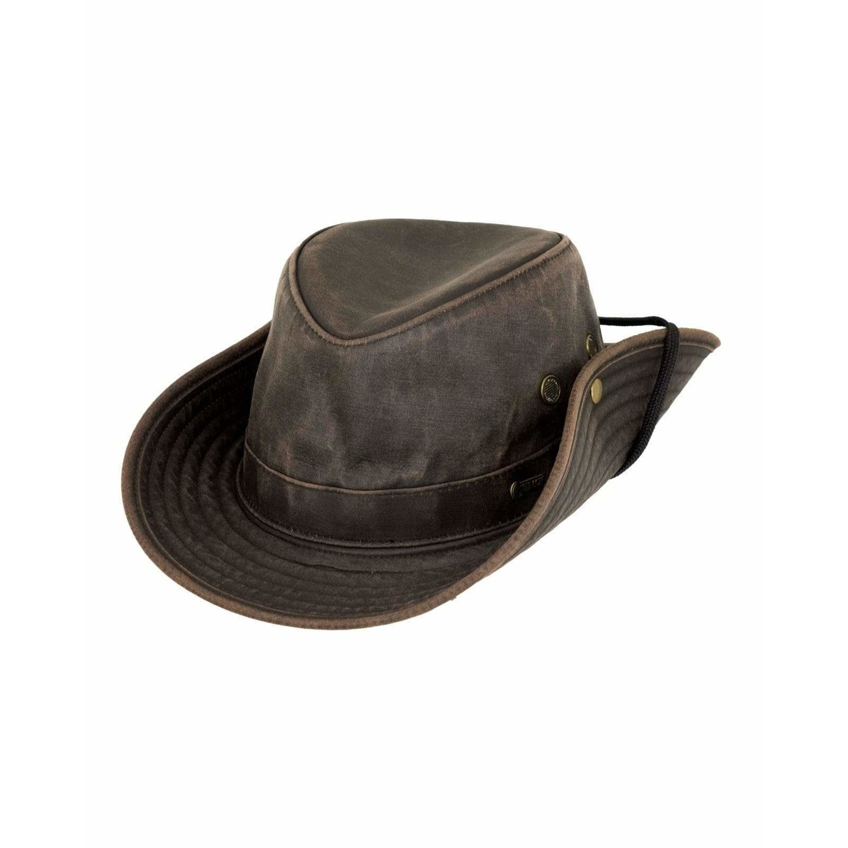 Outback Outback 14721 Holly Hill Outback Canvas Hat