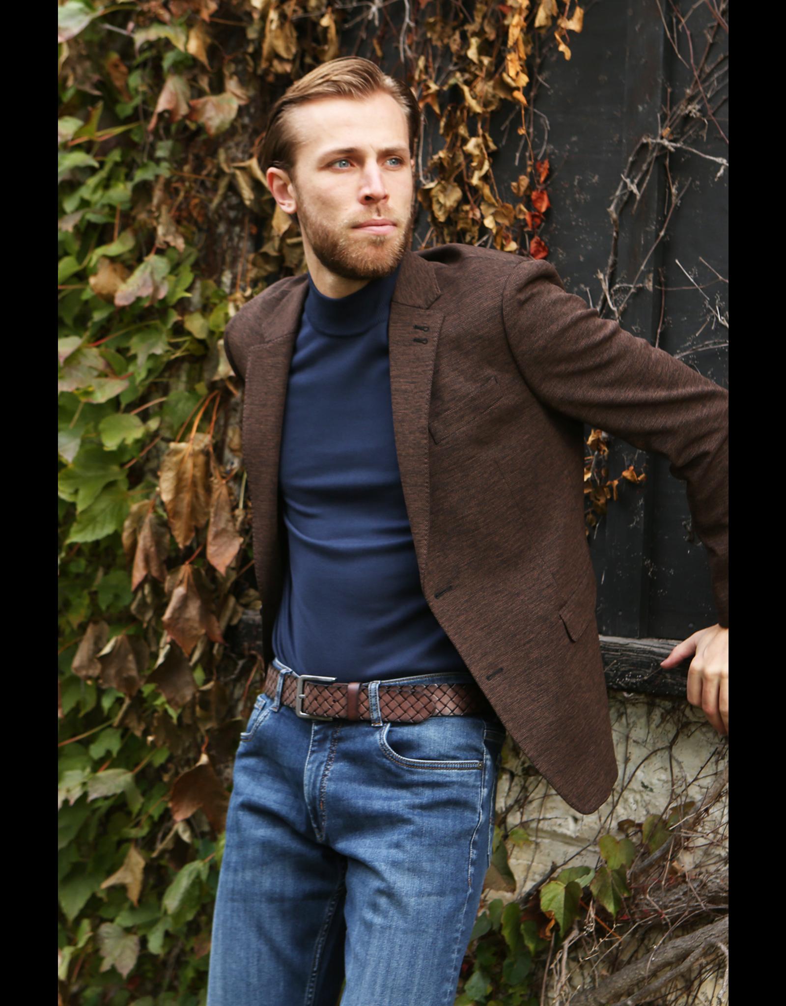 7 Downie St. 7 Downie St. Mock Neck Sweater - 2 Colors