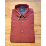 Viyella Viyella 255401 Long Sleeve Sportshirt - 2 Colors
