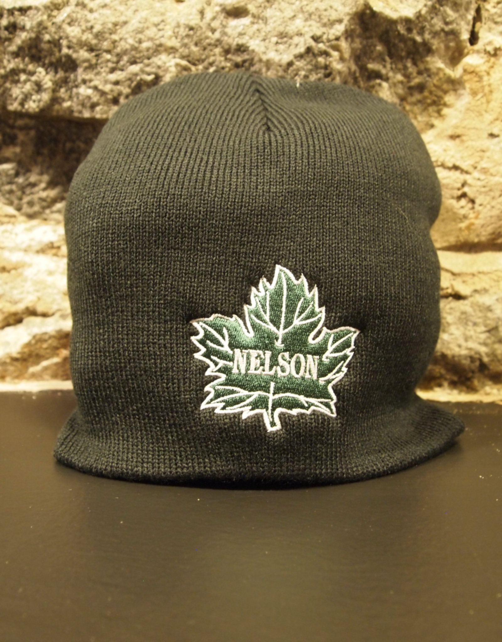 Nelson Leafs Beanie Toque - 2 Colors