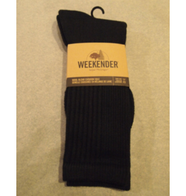 McGregor McGregor Weekender Wool Blend Black