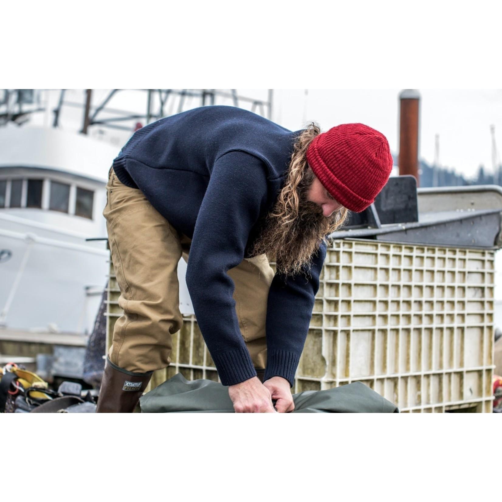 Filson Filson 11010691 Crewneck Guide Sweater