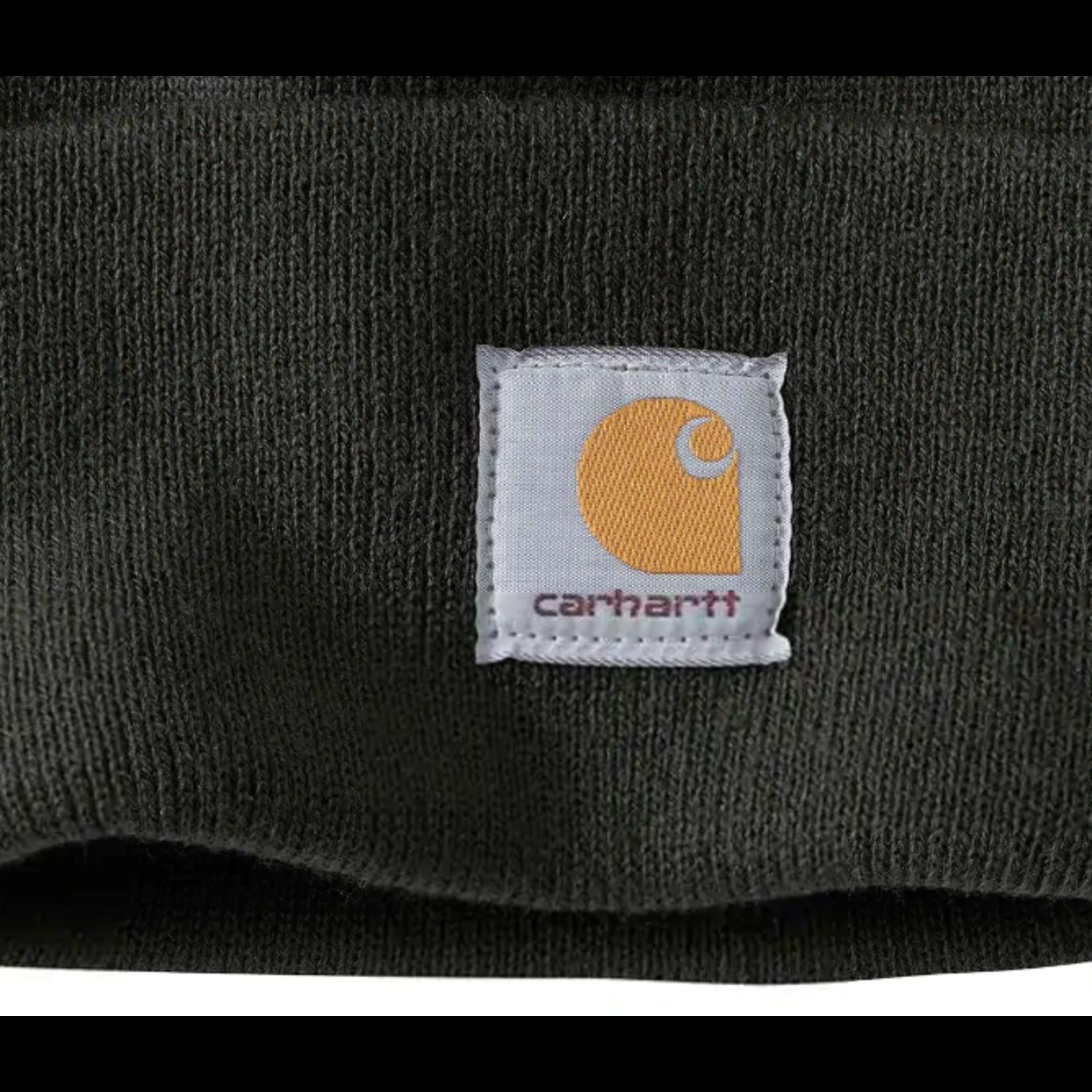Carhartt Carhartt A18 Toque - Black