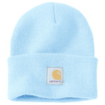 Carhartt Carhartt A18 Toque H06 Light Blue