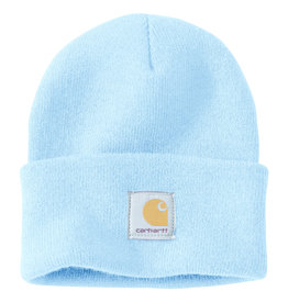 Carhartt Carhartt A18 Toque H06-Light Blue