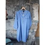 Majestic Majestic 3034125 Basic Cotton Night Shirt