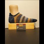 Marcoliani Marcoliani MAR4266K Invisible Touch Sneaker Socks