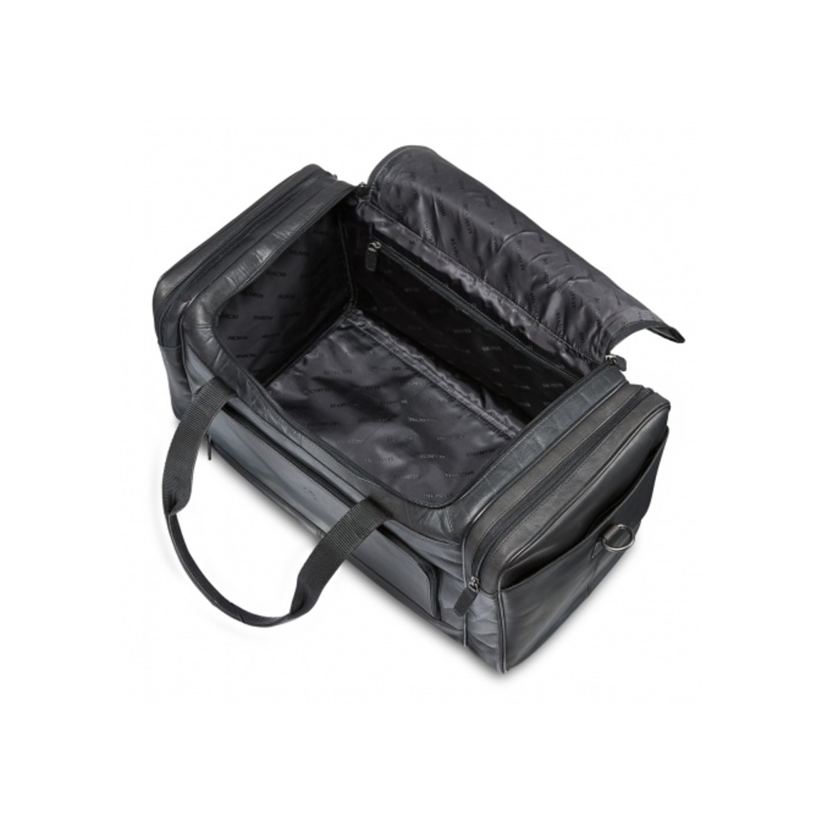 Mancini Mancini 99-5470 Carry-On Duffle Bag
