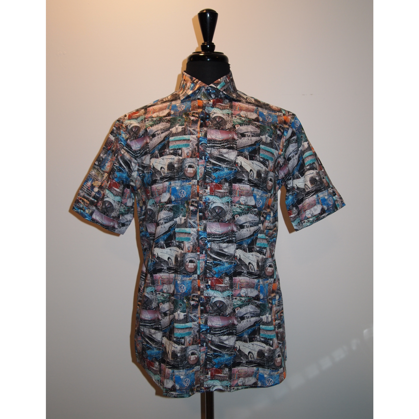 Elite Elite ESP2159022 Short Sleeve Sportshirt