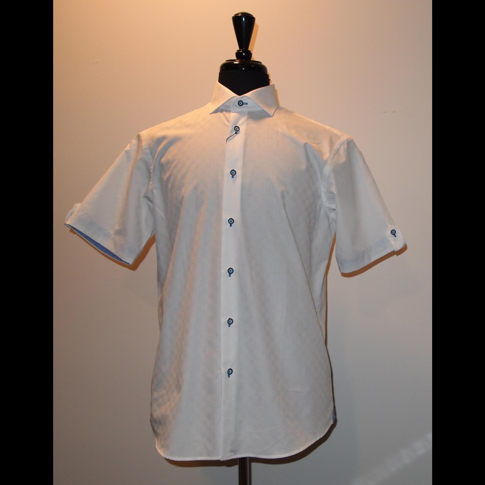 Polifroni BLU B2147514 Short Sleeve Sportshirt