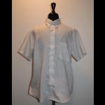 Viyella Viyella 554350 Short Sleeve Linen Shirt