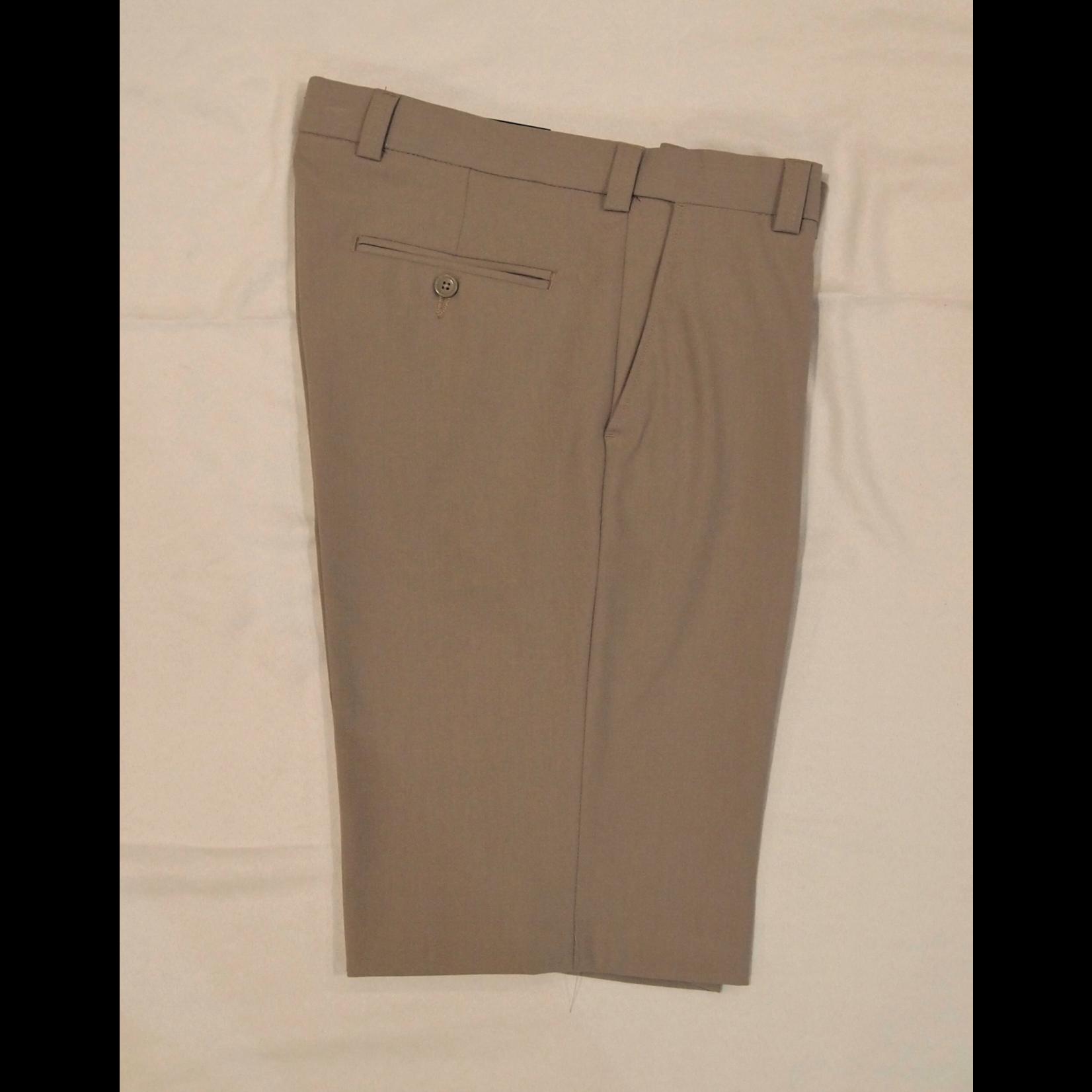 Ballin M15642088 Fine Twill Bi-Stretch Short