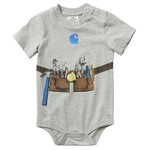 Carhartt Carhartt Kids CA6061 Toolbelt Body Shirt