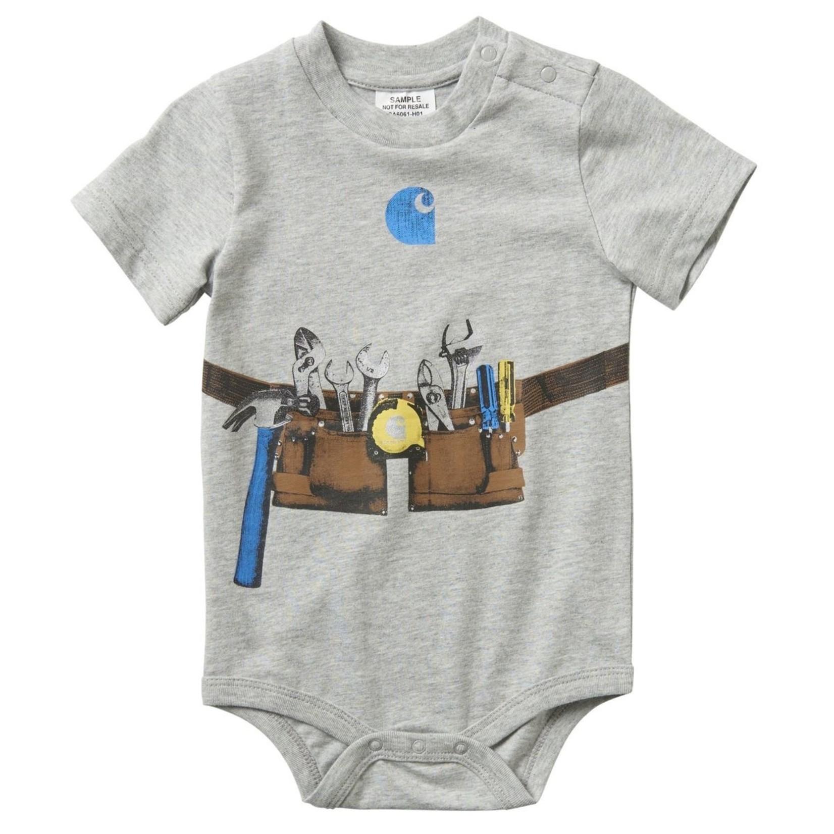 Carhartt Carhartt Kids CA6061 Toolbelt Body Shirt