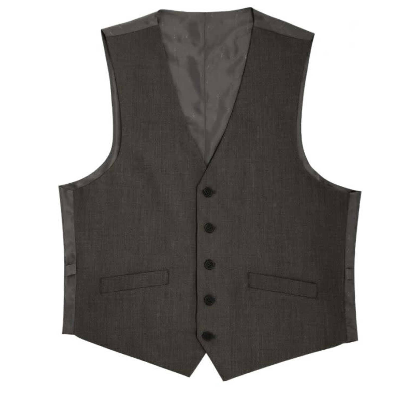 Renoir Renoir Slim Fit Formal Vest - 4 Colors