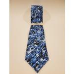 Serica 212607 Printed Patterned Silk Tie