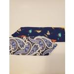 Serica 213212 Printed Patterned Silk Tie