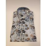 Culturata Culturata SS8418 SS Contemp Fit Shirt Floral