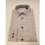 Horst Horst La Sartoria Long Sleeve Sport Shirt
