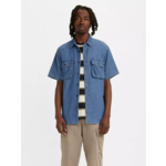 Levis Levi's 39152 SS 2 Pkt Safari RLX Shirt