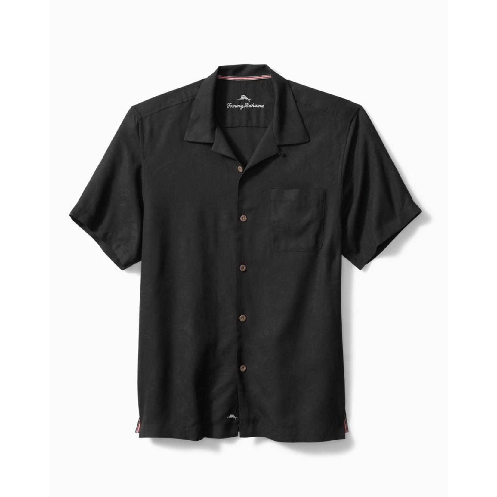 Tommy Bahama Tommy Bahama ST325384 Tropic Isles Short Sleeve Camp Shirt