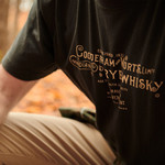 Red Canoe Red Canoe Distillery T-Shirt