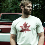 Red Canoe Red Canoe Heritage Shirt
