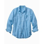 Tommy Bahama Tommy Bahama Long-Sleeve Sea Glass Breezer