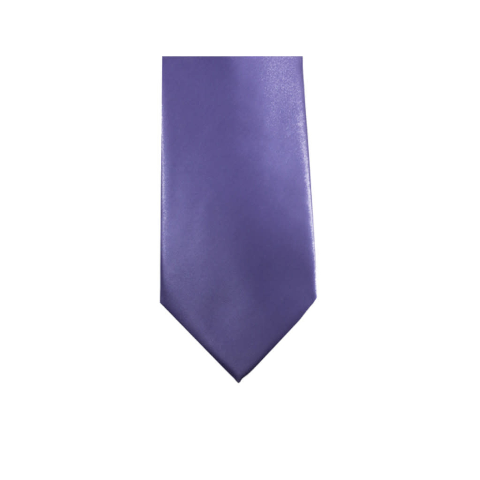 Knotz M100-13 Solid Lilac Tie