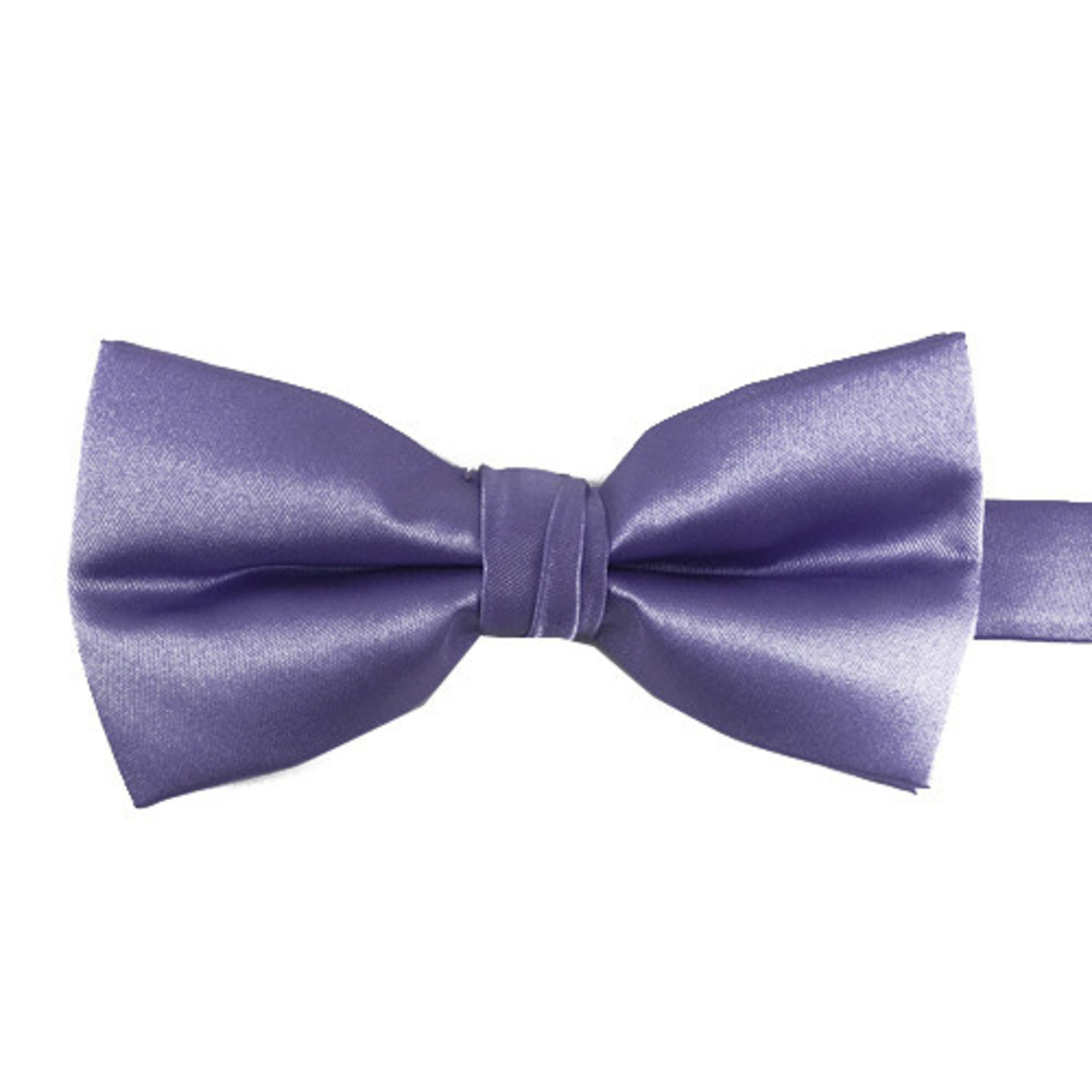 Knotz M100BT-13 Solid Lilac Bowtie