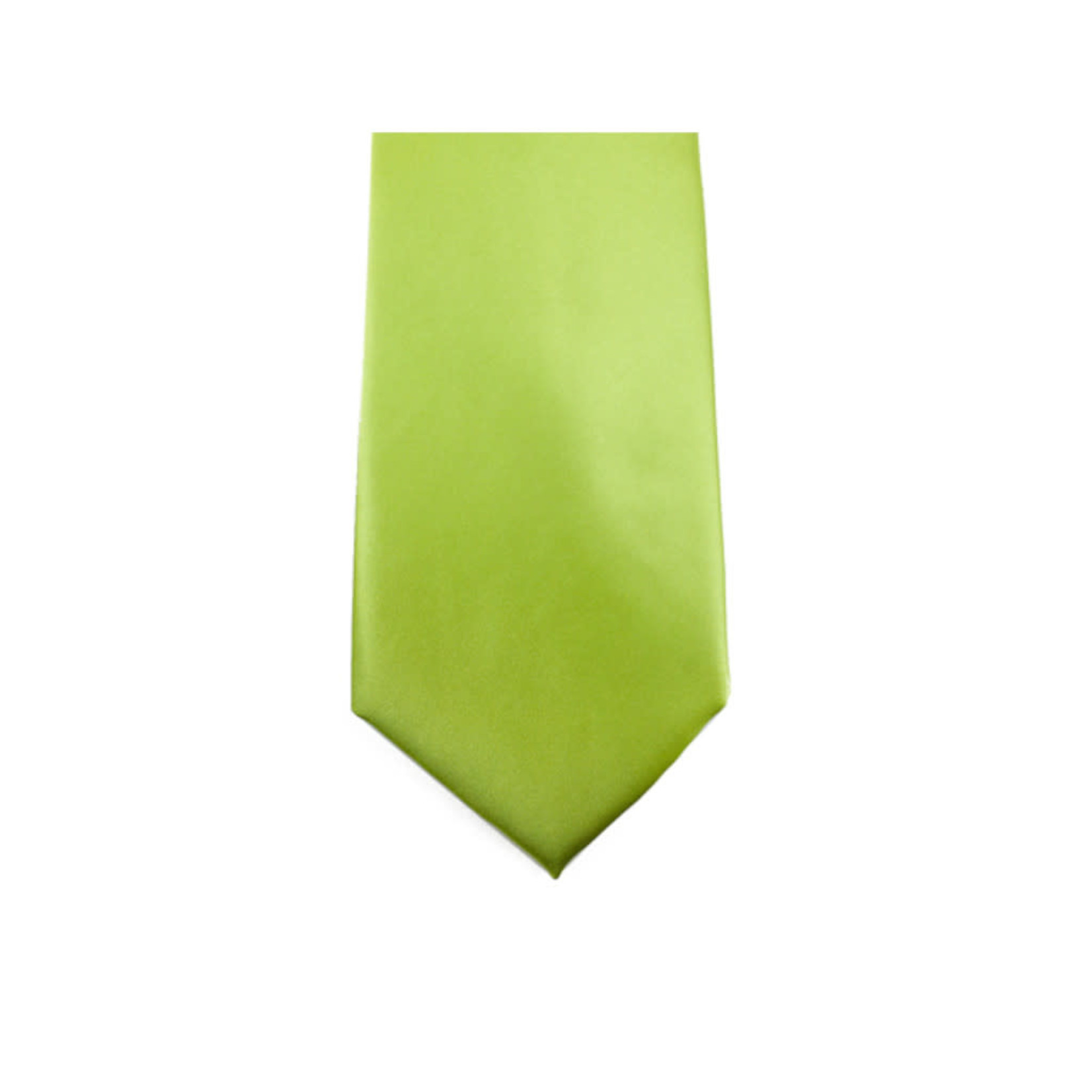 Knotz M100-16 Solid Lime Tie