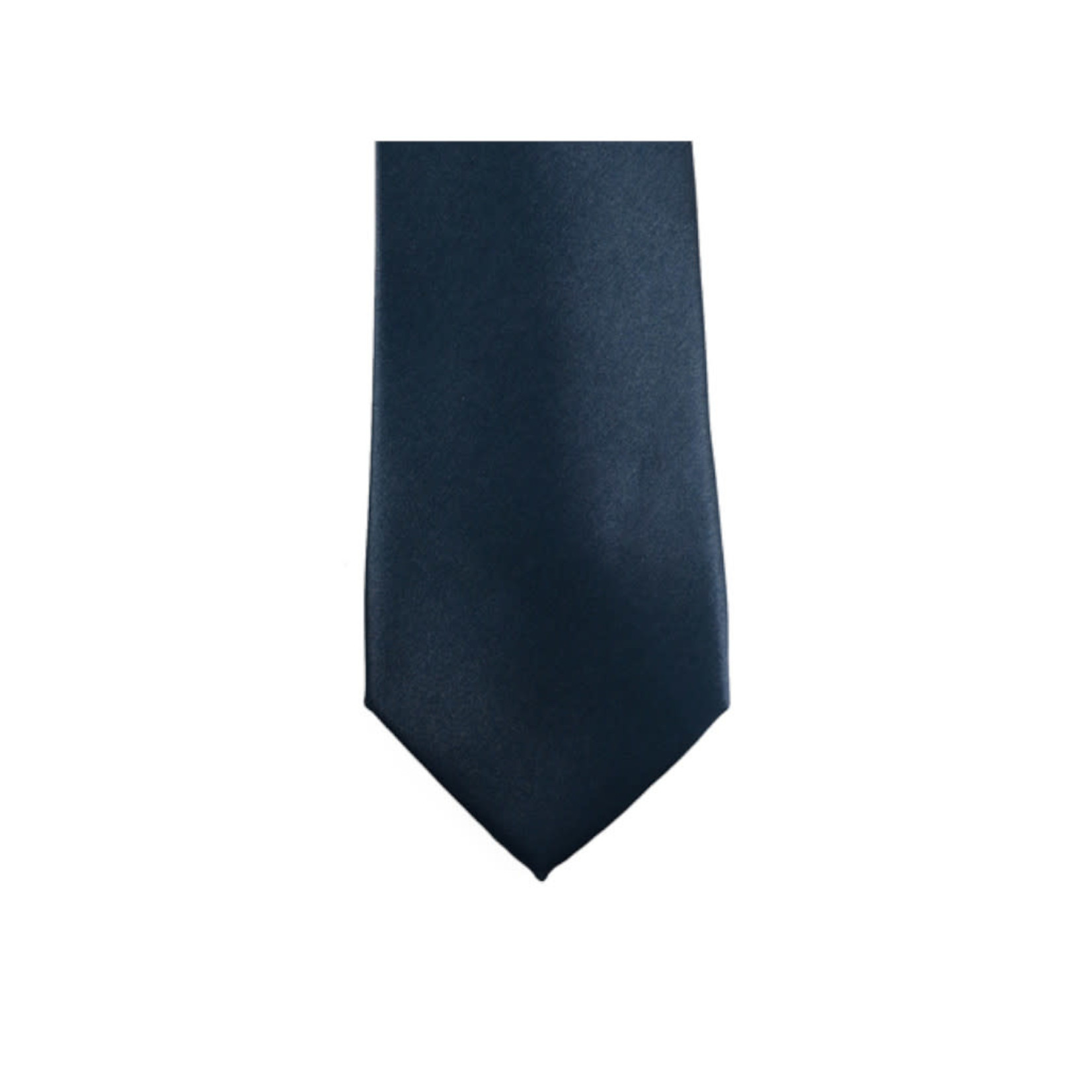 Knotz M100-29 Solid Charcoal Tie