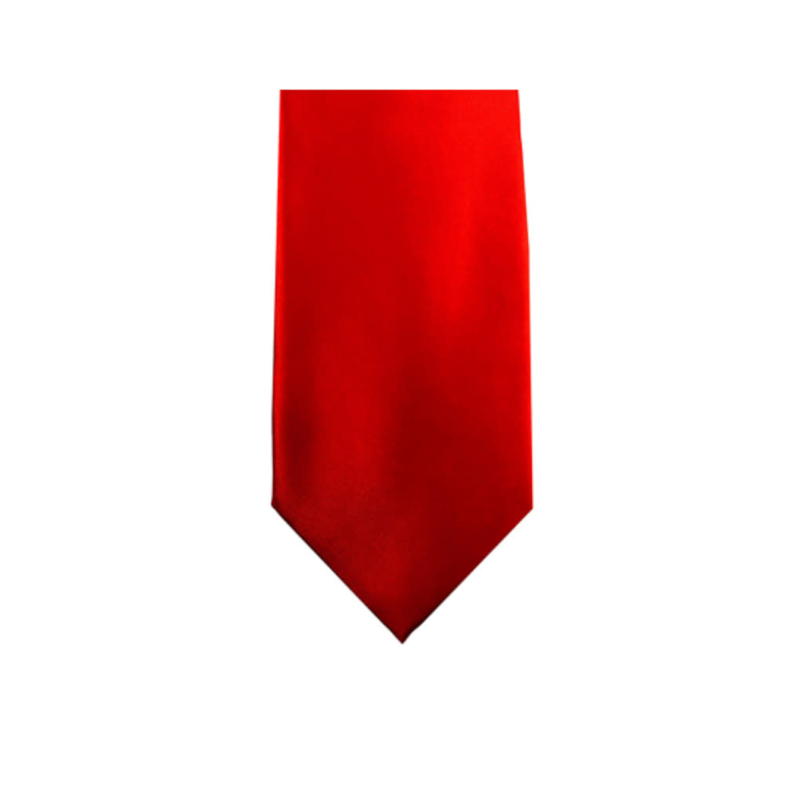 Knotz M100-37 Solid Light Red Tie