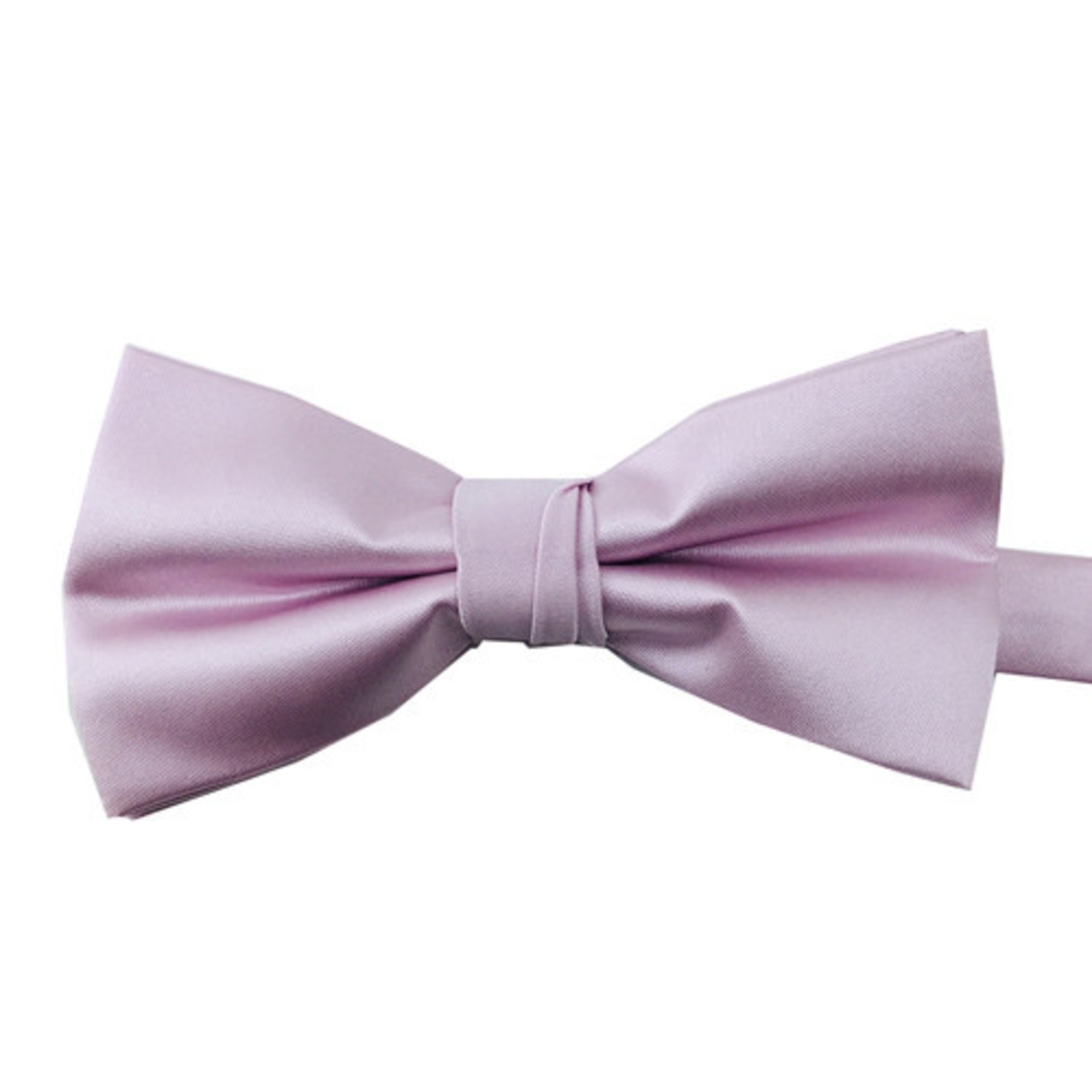 Knotz M100BT-55 Solid Blush Pink Bowtie