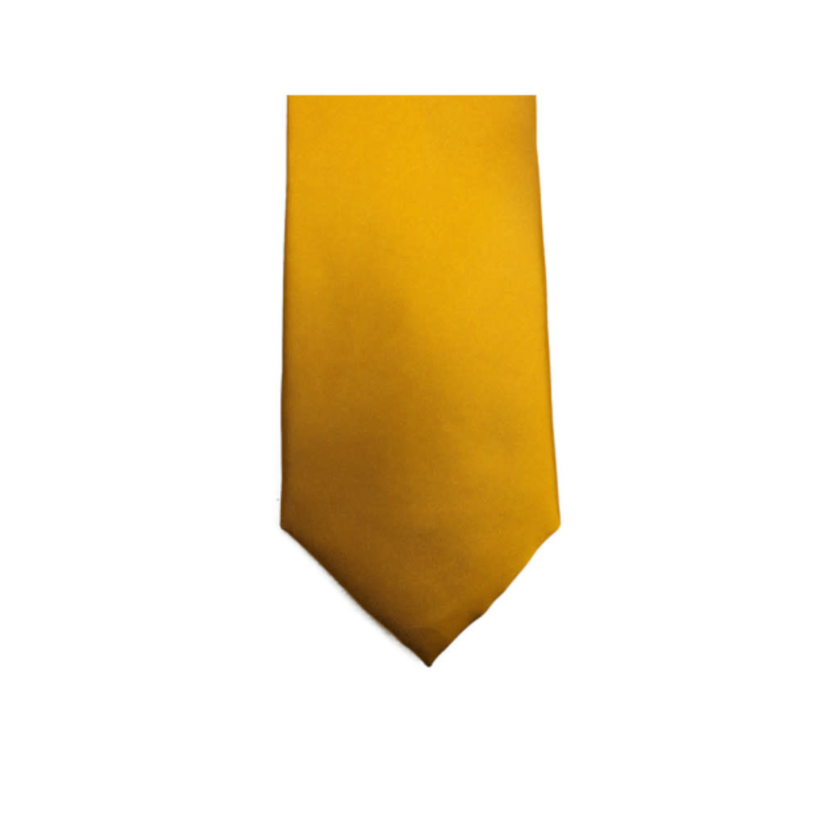 Knotz M100-57 Solid Gold Tie