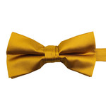 Knotz Solid Gold Bowtie