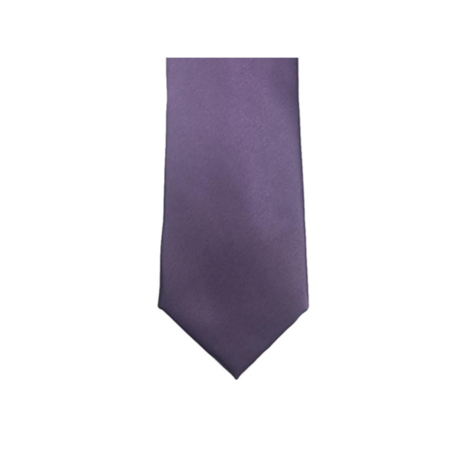 Knotz M100-61 Solid Mauve Tie