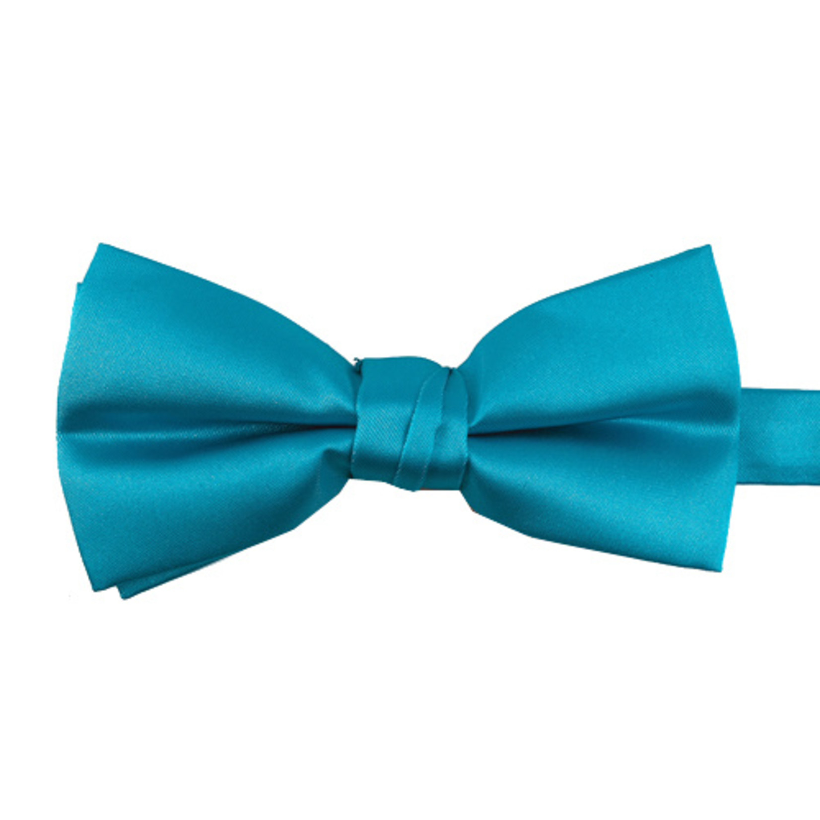 Knotz M100BT-20 Solid Turquoise Bowtie
