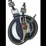 Benchcraft Benchcraft Fabric Braided Belt
