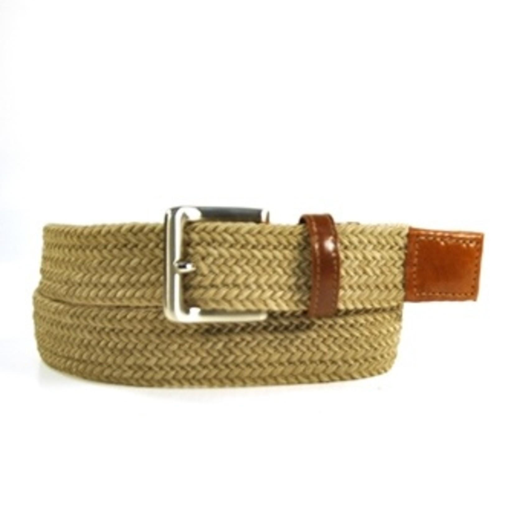 Benchcraft Benchcraft 3589 Fabric Braided Belt -