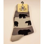 Sock Harbour Sock Harbour Bear Pattern