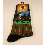 Bigfoot Bigfoot Socks BBQ Bigfoot