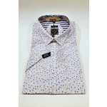Point Zero MPRO Short-Sleeve All Over Print Shirt