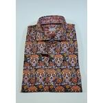 7 Downie St. 7 Downie St Short-Sleeve Sportshirts - Multiple Patterns