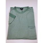 Benson Benson Stripe Sweater with Pocket - Multiple Colors